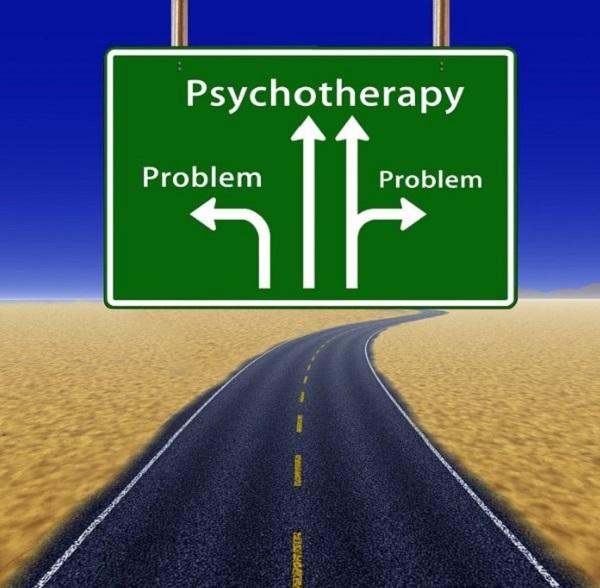 Kvalitetan psihoterapeut može vam pomoći