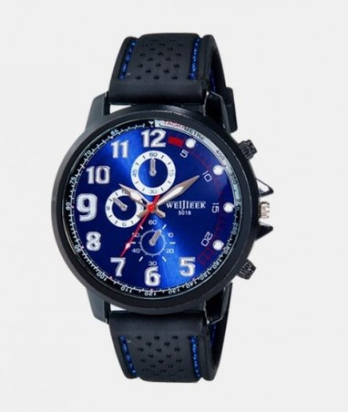 Muški ručni sat je neophodan detalj na ruci