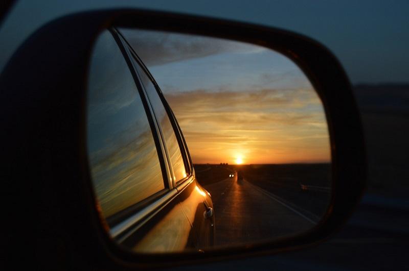 Tipska ogledala za auto