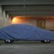 Cerada za auto najjeftinija je zaštita