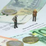 Obračunavanje poreza u Hrvatskoj