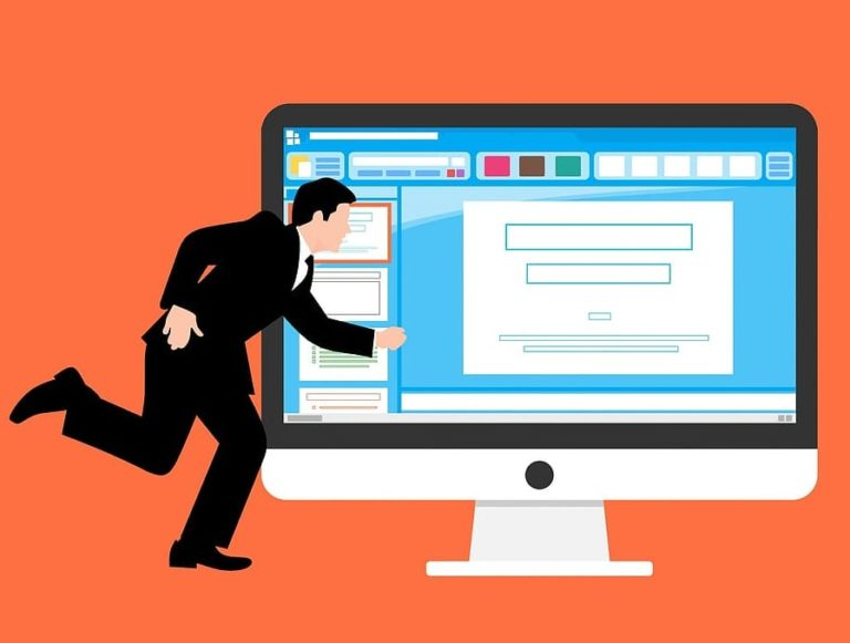 Izrada internetskih stranica od strane profesionalaca