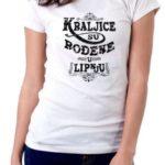 Šaljive ženske majice za sve prigode
