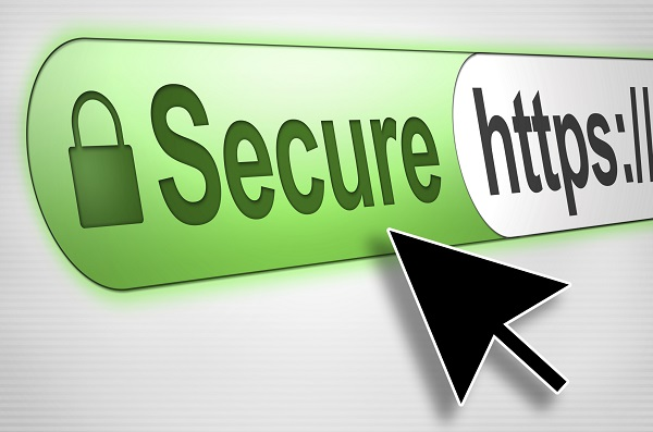 SSL certifikati jamče određenu razinu sigurnosti