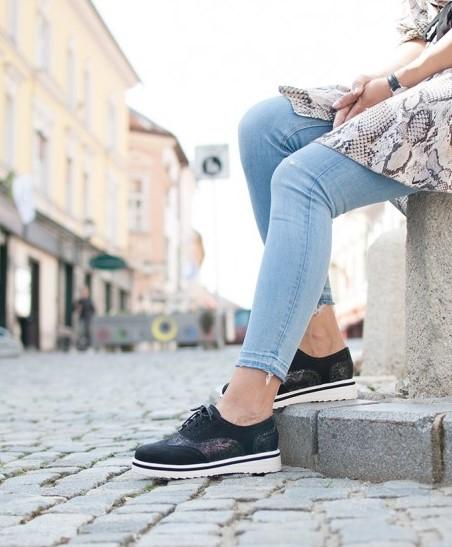 O cipelama kroz povijest