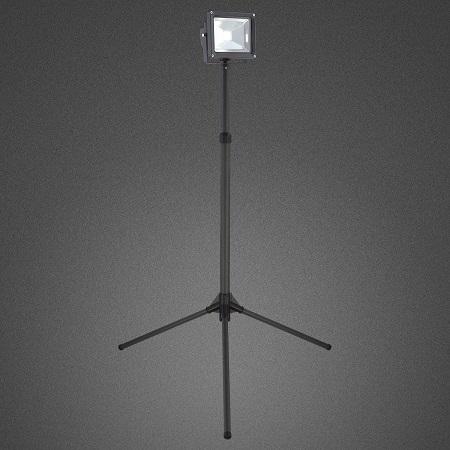 Način rada LED reflektora
