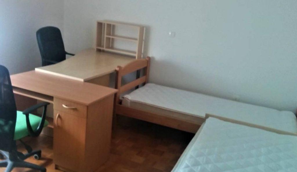 Najam studentske sobe