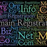 Brzim postupkom registracije do vlastite domene