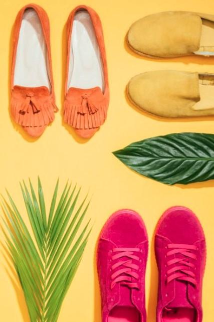 Espadrile kao idealna ljetna obuća