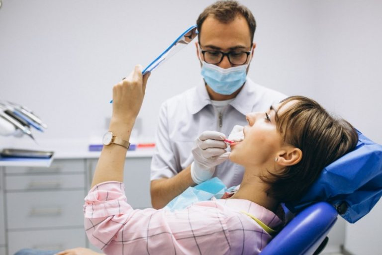 Zubni kamen je prva prepreka zdravog osmijeha