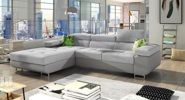 Garniture za sjedenje