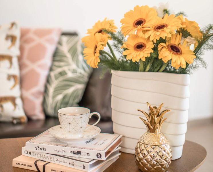 Tegle za cvijeće – ukras za svaki kutak vašeg doma
